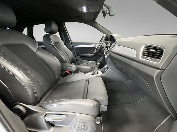 Bilbilde: Audi Q3