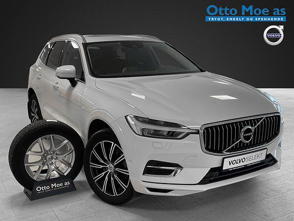 Volvo XC 60 T8 AWD Inscription aut *RENTEKAMPANJE*  2018, 51500 km, kr 599900,-