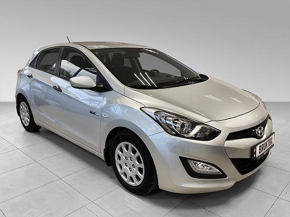Bilbilde: Hyundai i30