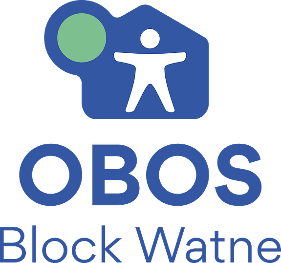 OBOS Block Watne AS