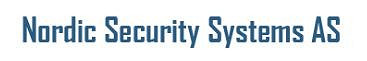 Nordic Security Systems AS