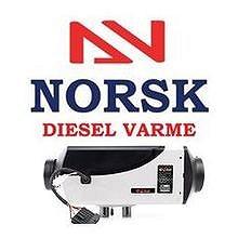 Norsk Diesel Varme As