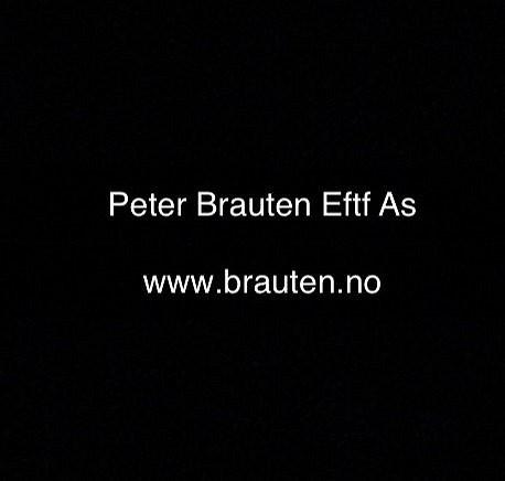 Peter Brauten Eftf AS
