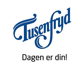 Tusenfryd AS