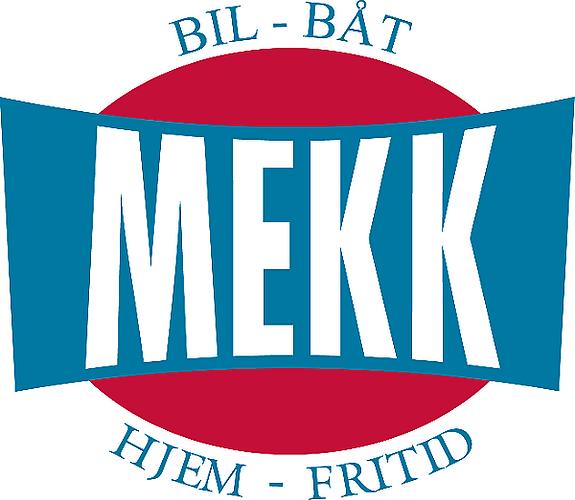 MEKK NORGE AS