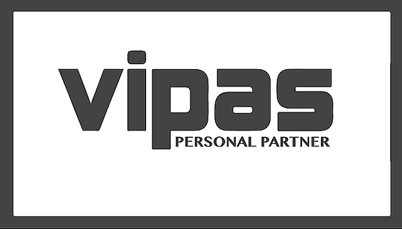 Vipas - Personal Partner AS