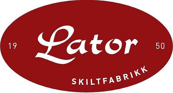 Lator Skiltfabrikk AS