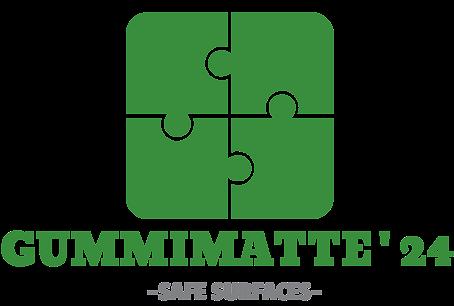 Gummimatte 24