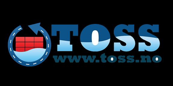 TOSS AS