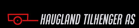 Haugland Tilhenger As