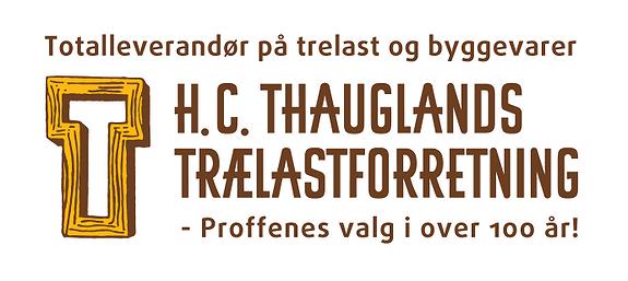 HC Thauglands Trælastforretning AS