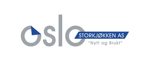 Oslo Storkjøkken As