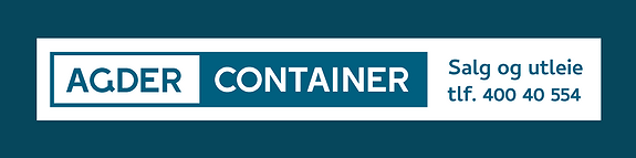 AGDER CONTAINER AS