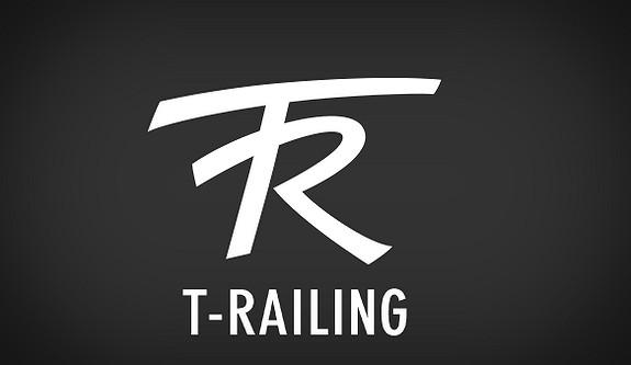 T-Railing AS