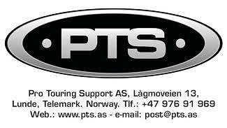 PRO Touring Support AS