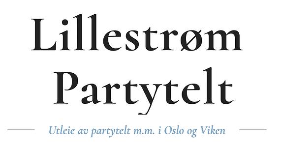 Sørheim Partytelt