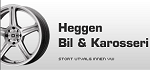 Heggen Bil & Karosseri AS