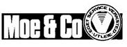 Moe & Co AS - Ikke aktiv