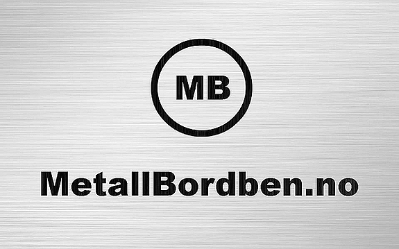 Metallbordben.no