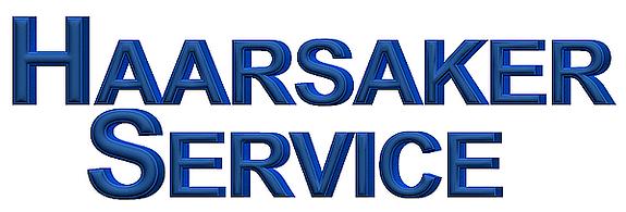 Haarsaker Service AS