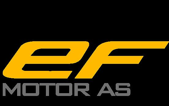 EF Motor AS