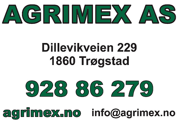 Agrimex AS