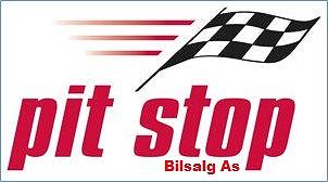 Pit Stop Bilsalg AS