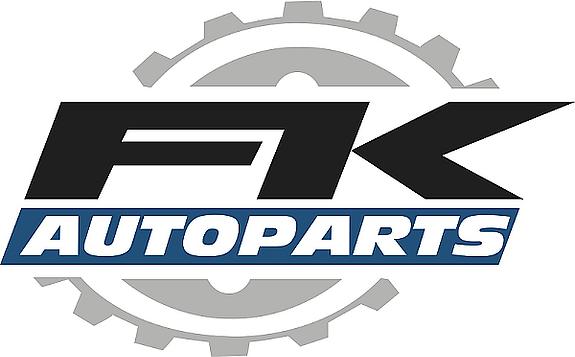 FK Autoparts Frode Kristoffersen