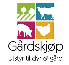 Gårdskjøp AS IKKE AKTIV