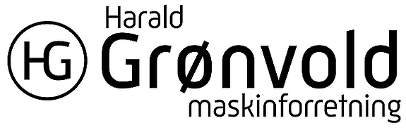 Harald Grønvold AS