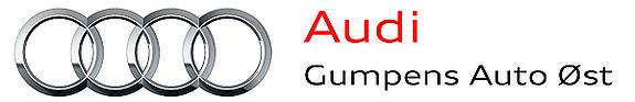 Gumpens Auto Øst