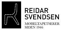 Reidar Svendsen AS