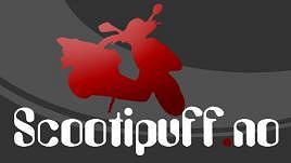 Scootipuff Norge - IKKE AKTIV