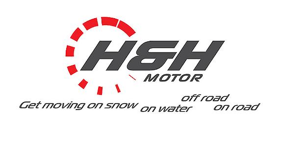 H&H Motor AS