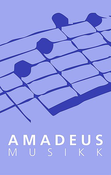 Amadeus Musikk Drammen AS