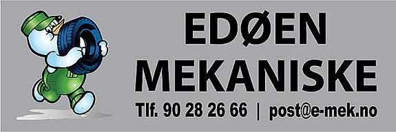 E-MEK AS