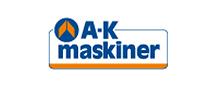 A-K maskiner Grong
