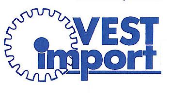 Vest Import AS