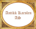 ANTIKK KARLSEN AS