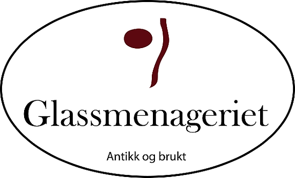 Glassmenageriet