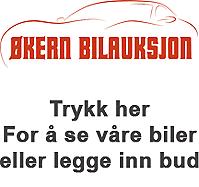 ØKERN BILAUKSJON AS