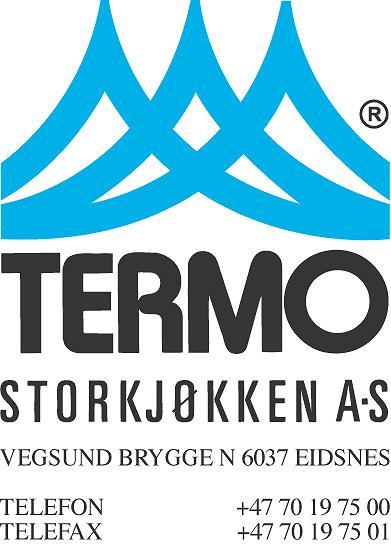 Termo Storkjøkken AS