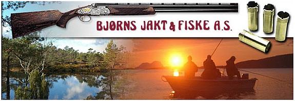 Bjørns Jakt og Fiske AS