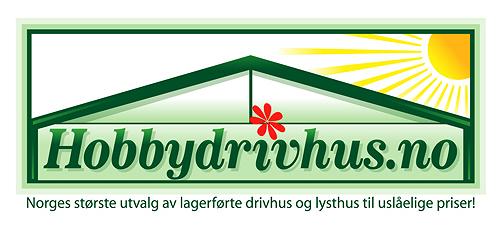 HOBBYDRIVHUS AS