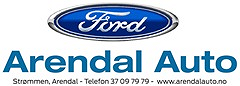 Arendal Auto AS