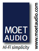 Moet Audio AS