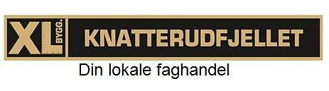 XL-Bygg Knatterudfjellet