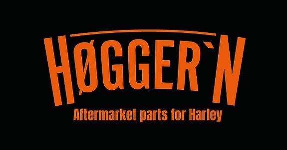 HØGGER'N AS