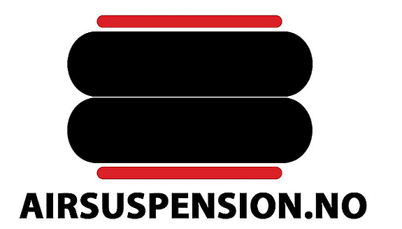 AIRSUSPENSION.NO
