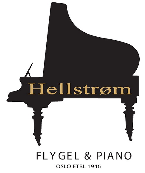 Hellstrøm Flygel Og Piano AS